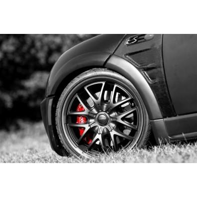 KIT SOBREDIMENSIONADOS V-MAXX BMW E46