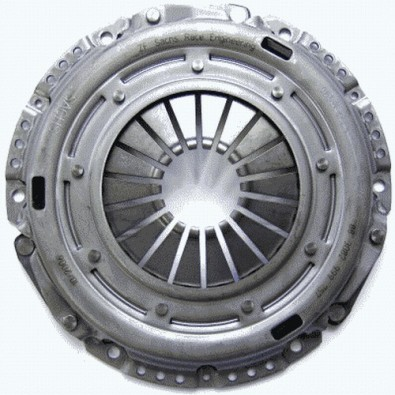 PRENSA DE EMBRAGUE REFORZADA SACHS PERFORMANCE AUDI 1.9TDI (96kw) / 1.9TDI Quattro (96kw) / S3 Quattro