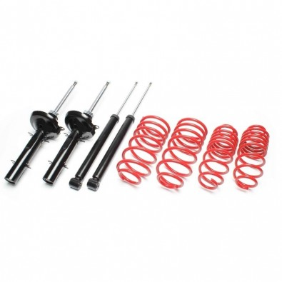 SUSPENSION DEPORTIVA TA TECHNIX CLASE S W140