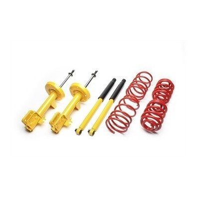 SUSPENSION DEPORTIVA TA TECHNIX OPEL OMEGA B
