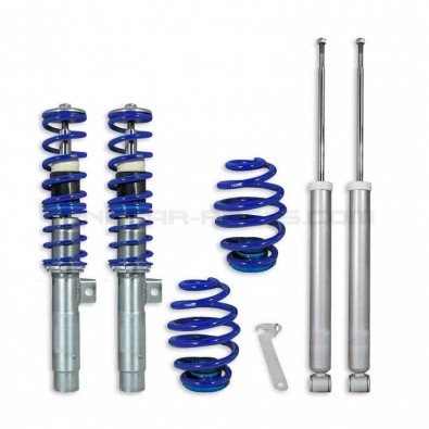 "SUSPENSION ROSCADA ""JOM"" BMW SERIE 3 E46"