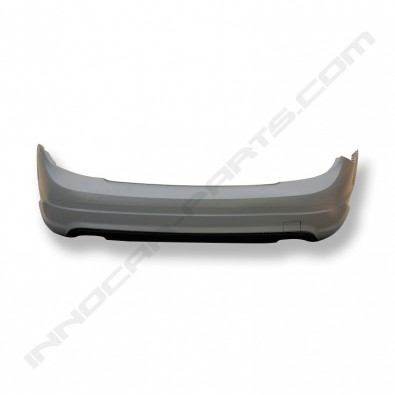PARAGOLPES LOOK AMG CLASE C W204 (07-10)