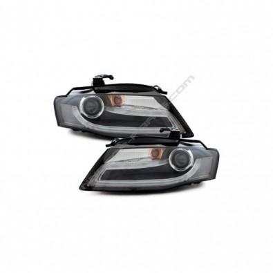 FAROS LED LUZ DIURNA AUDI A4 B8 (08-11)