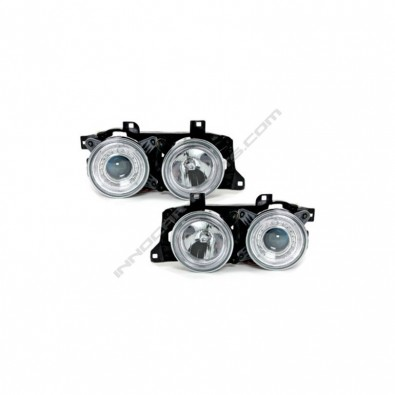 FAROS ANGEL EYES BMW SERIE 5 E34/SERIE 7 E32