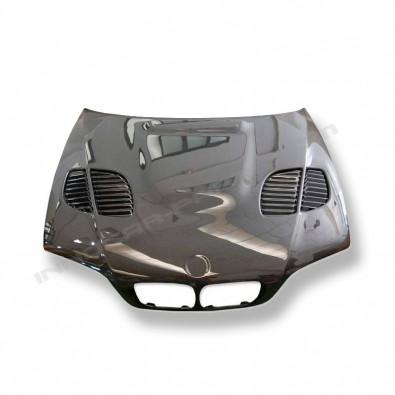 CAPÓ CARBONO BMW M3 E46 GTR