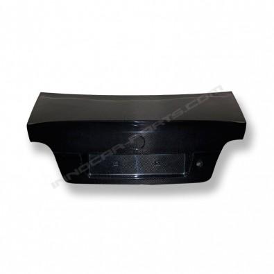 PORTÓN CARBONO LOOK CSL BMW E39