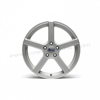 """LLANTA XF1 SILVER 19"""" AUDI/SEAT/SKODA/VW"""