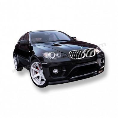 SPOILER DELANTERO BMW X6