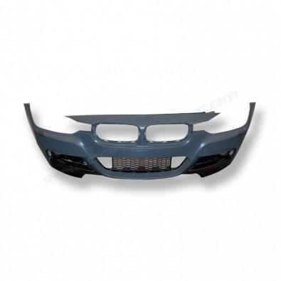 PARAGOLPES BMW SERIE 3 F30/F31 C/PUNTERAS