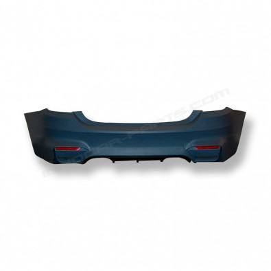 PARAGOLPES TRASERO LOOK M4 SERIE 4 F32/F33