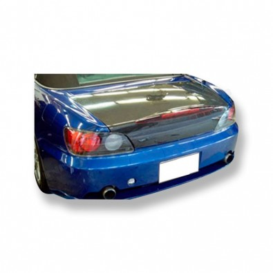 PORTÓN CARBONO HONDA S2000