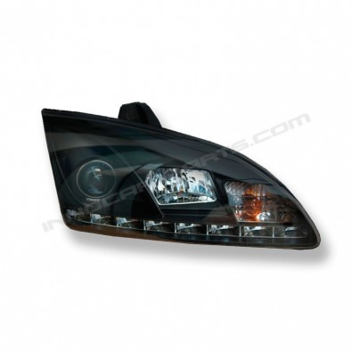 FAROS LED LUZ DIURNA FORD FOCUS II