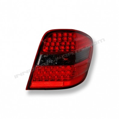 PILOTOS TRASEROS LED MERCEDES ML W164