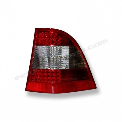 PILOTOS TRASEROS LED MERCEDES ML W163