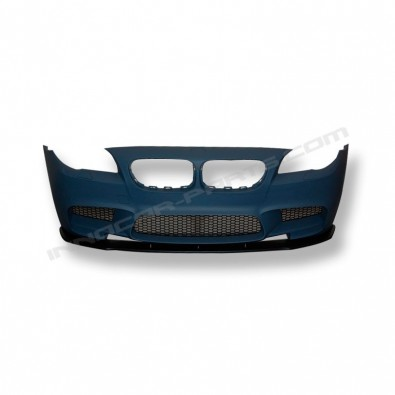 PARAGOLPES LOOK M5 SERIE 5 F10/F11 C/SPOILER