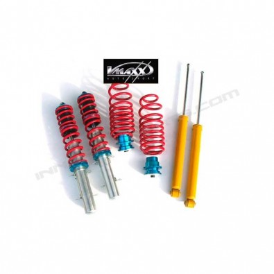 SUSPENSION REGULABLE V-MAXX OPEL CORSA D