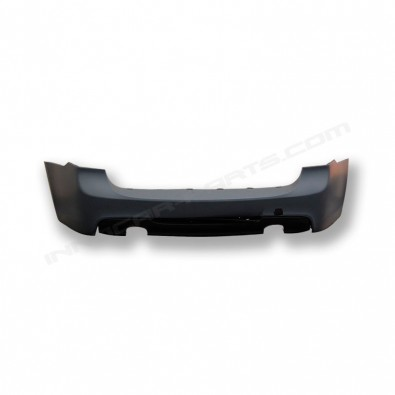 PARAGOLPES TRASERO LOOK M BMW SERIE 3 E91 335