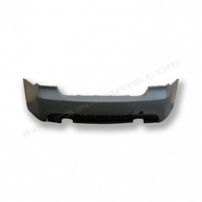 PARAGOLPES LOOK M-TECH BMW SERIE 3 E90