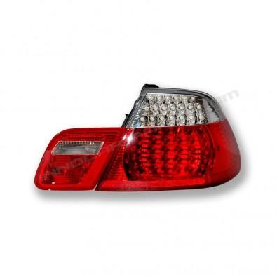 PILOTOS TRASEROS LED BMW E46 CABRIO