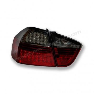 PILOTOS TRASEROS LED BMW SERIE 3 E90