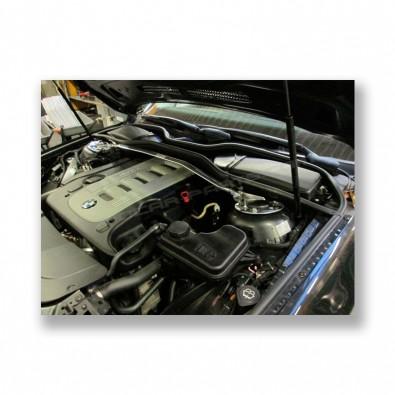 BARRA REF. DEL. RACINGLINE WIECHERS BMW E65/E66
