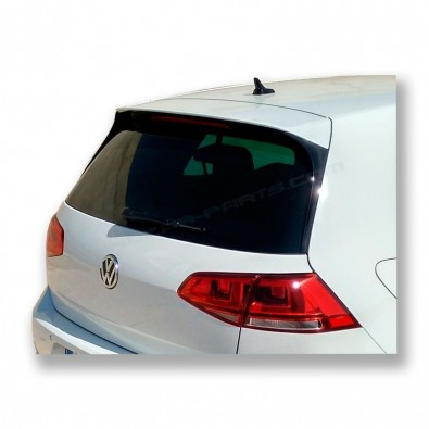 ALERÓN TRASERO LOOK GTI VW GOLF VII
