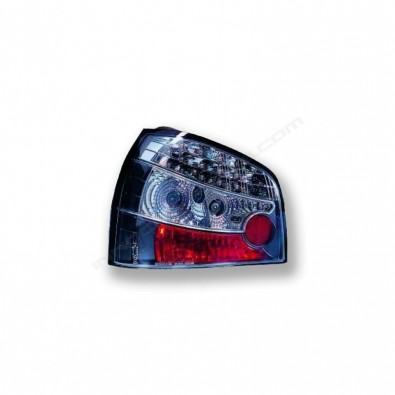 PILOTOS TRASEROS LED A3 8L (96-00)