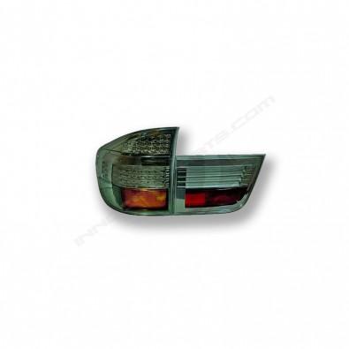 PILOTOS LED LIGHT BAR BMW X5 E70 (07-10)