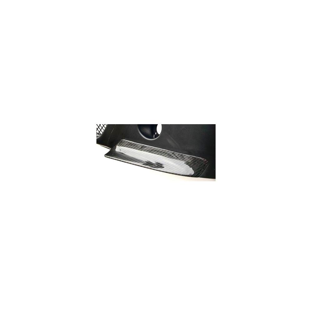 SET SPLITTER RECAMBIO PARAGOLPES M3 E46 CSL