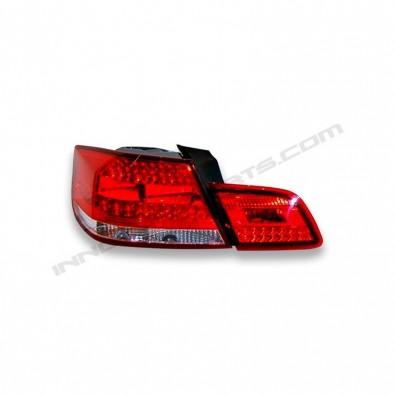 PILOTOS TRASEROS LED BMW SERIE 3 E92