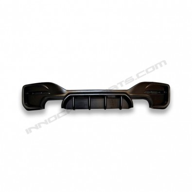 DIFUSOR  BMW SERIE 1