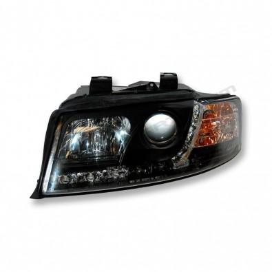 FAROS LED LUZ DIURNA AUDI A4 B6 (02-04)