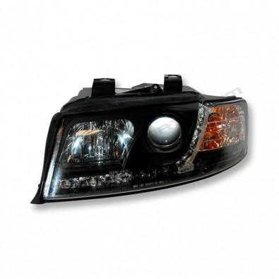 FAROS LED LUZ DIURNA AUDI A4 (02-04)