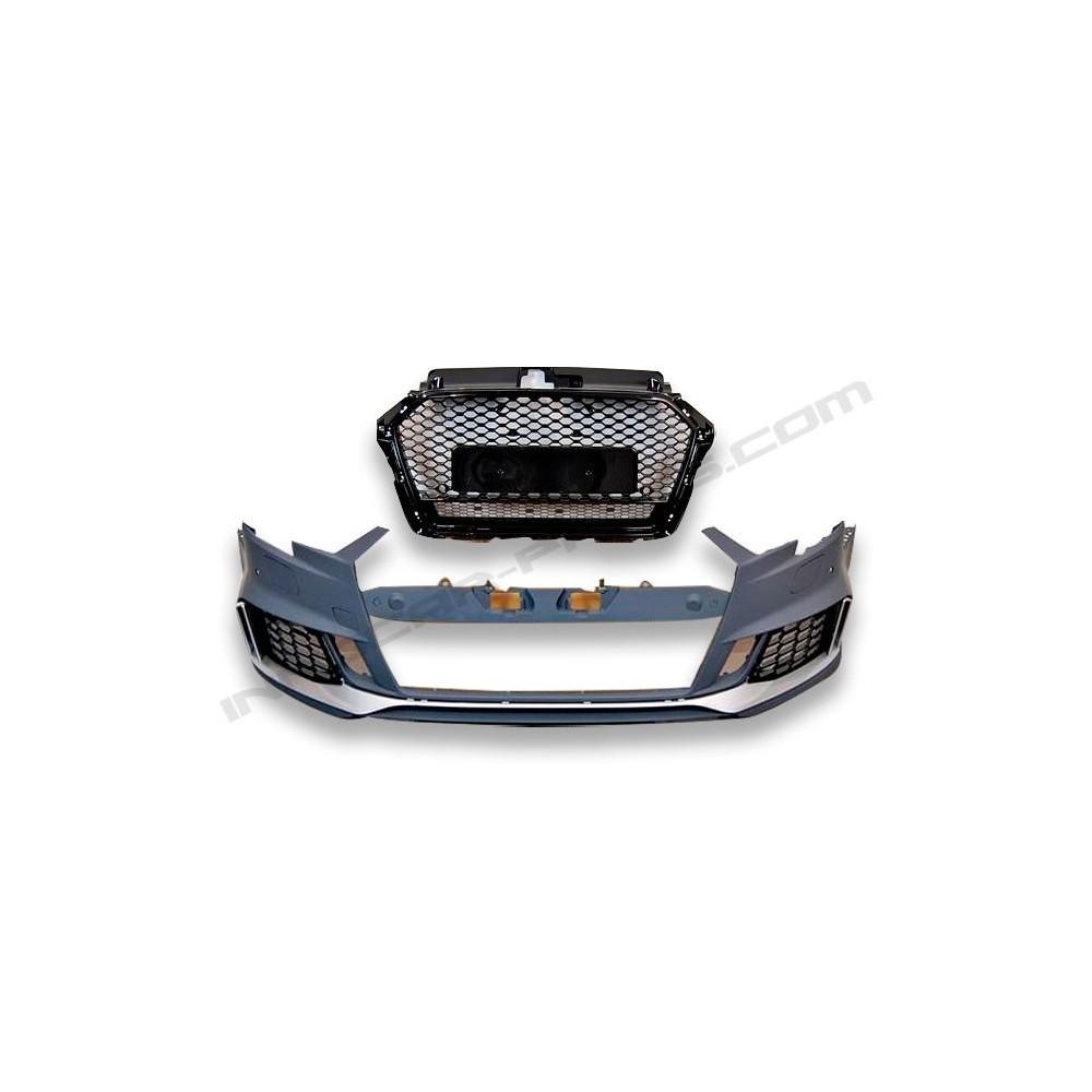 PARAGOLPES LOOK RS3 AUDI A3 (2016-)