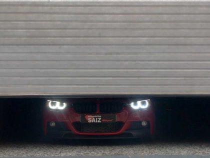 BMW 335i F30 Series OEM+ look!
